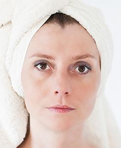 SkinExpert Roller Na behandeling