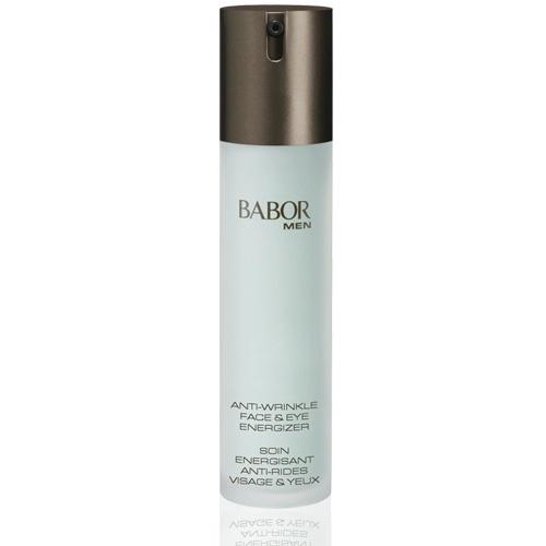 BABOR BABOR Men Anti Wrinkle Face&Eye Energiz - Crème voor gezicht en ogen