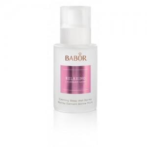 BABOR Relaxing Lavender Mint Calming Sleep Well Spray - Kalmerende geur, diepe slaap