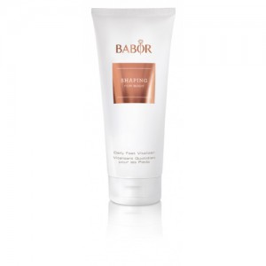 BABOR Shaping for Body Daily Feet Vitalizer - Verzorgende voetcrème