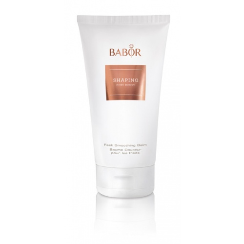 BABOR Shaping for Body Feet Smoothing Balm - Rijke klovencrème