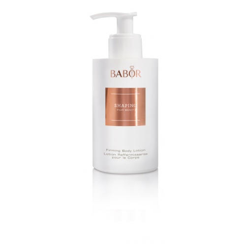 BABOR Shaping for Body Firming Body Lotion - Anti-aging body lotion