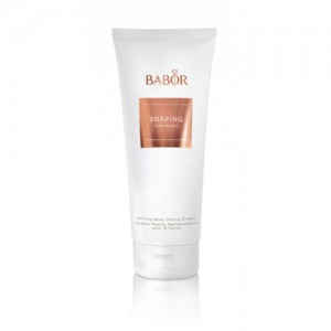 BABOR Shaping for Body Firming Body Peeling Cream - Soepele crèmepeeling