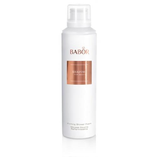 BABOR Shaping for Body Firming Shower Foam - Fijn crèmeachtig doucheschuim