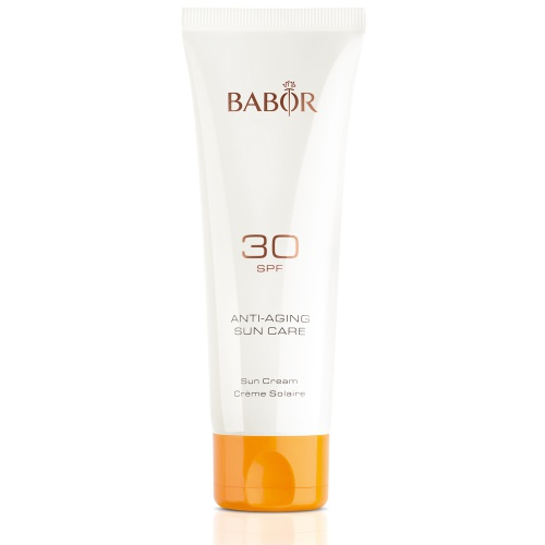 BABOR Sun Care Sun Cream SPF 30 - Zonnecrème voor het gezicht