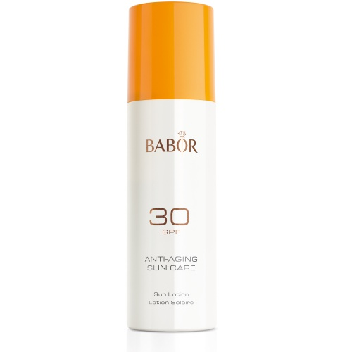 BABOR Sun Care Sun Lotion SPF 30 - Zonnelotion voor gezicht en lichaam