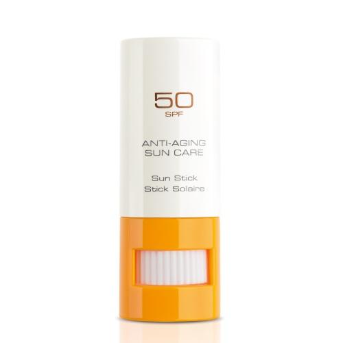 BABOR Sun Care Sun Stick SPF 50 - Zonnestick met hoge beschermingsfactor