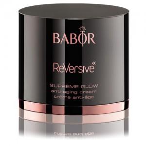 BABOR Reversive SUPREME GLOW anti-aging cream ervaar uw glow-wonder!