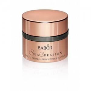 BABOR SeaCreation The Eye Cream luxe, anti-aging verzorgende oogcrème
