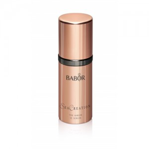 BABOR SeaCreation The Serum luxe anti-aging serum