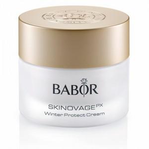 BABOR Intensifier Winter Protect Cream soepele en rijke verzorgingscrème