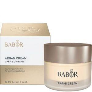 babor argan cream