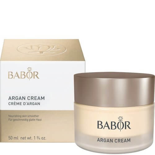 babor argan cream