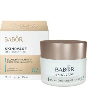 BABOR Balancing Cream Rich