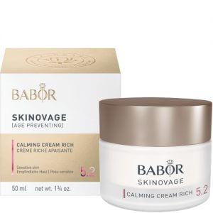 BABOR Calming Cream Rich