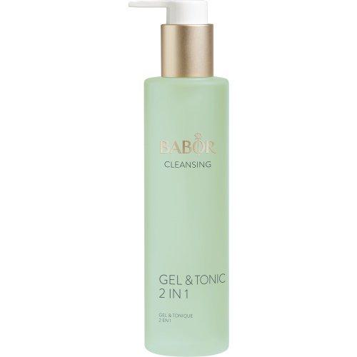 BABOR Cleansing Gel & Tonic