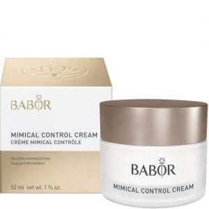 BABOR Mimical Control Cream