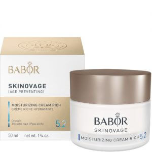BABOR Moisturizing Cream Rich
