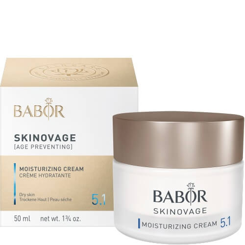 BABOR Moisturizing Cream