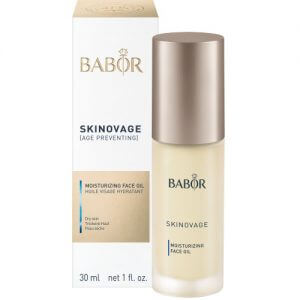 BABOR Moisturizing Face Oil