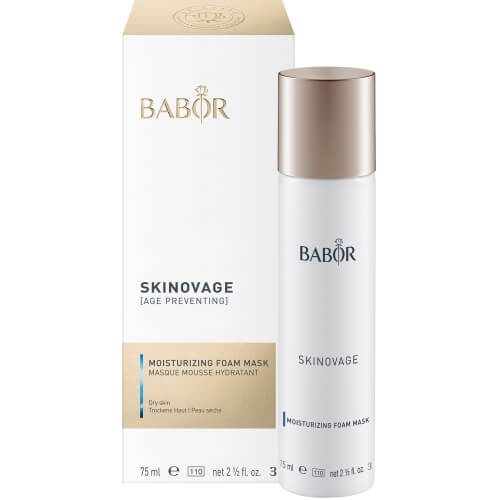 BABOR Moisturizing Foam Mask