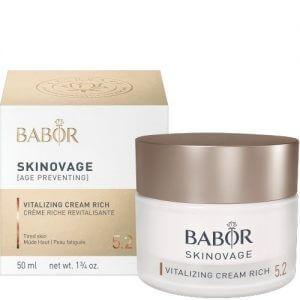 BABOR Vitalizing Cream Rich