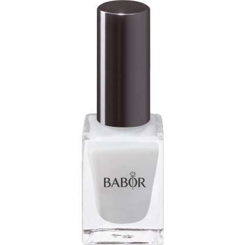 BABOR Nagellak Advanced Nail White 02 french onopvallende nagellak