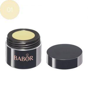 BABOR Concealer Camouflage Cream 01 - Sterk gepigmenteerde camouflagecrème