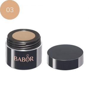 BABOR Concealer Camouflage Cream 03 - Sterk gepigmenteerde camouflagecrème