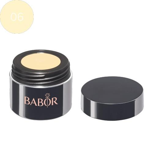 BABOR Concealer Camouflage Cream 06 sterk gepigmenteerde camouflagecrème