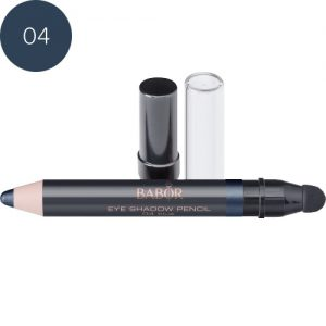 BABOR Oogschaduw Eye Shadow Pencil 04 blue - Waterproof, extreem long-lasting