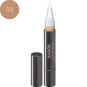 BABOR Concealer Luminous Skin Concealer 03 almond er jonger en frisser uitzien