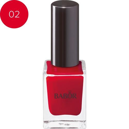 BABOR Nagellak Nail Colour 02 baccarat briljante, duurzame nagellak