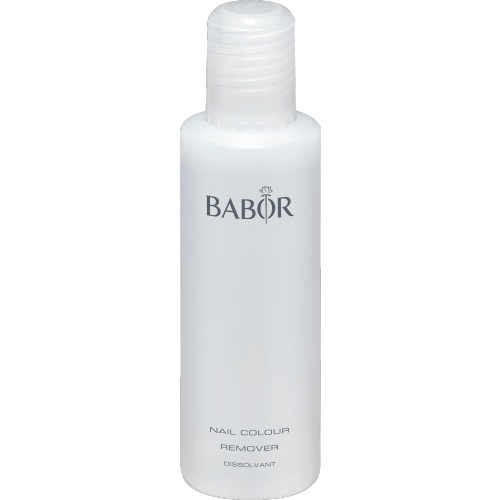 BABOR Make-up remover Nail Colour Remover verwijdert nagellak op delicate wijze