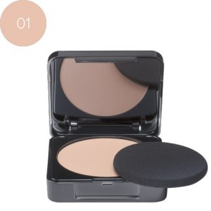 BABOR Foundation Perfect Finish Foundation 01 natural