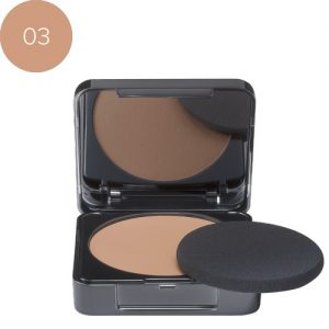 BABOR Foundation Perfect Finish Foundation 03 almond