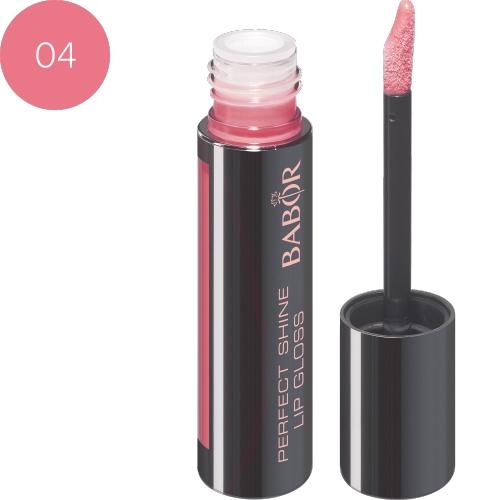 BABOR Lipgloss Perfect Lip Gloss 04 cinderella pink verzorgende lipgloss