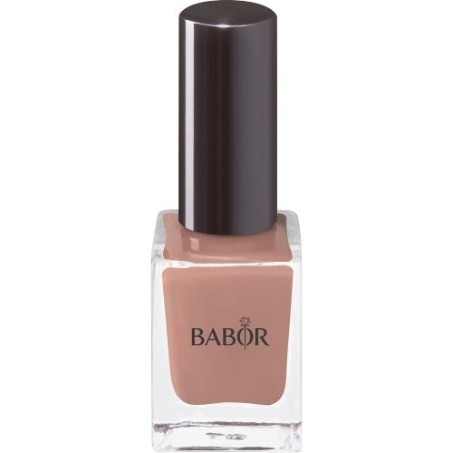 BABOR Trendcolours Nail Colour 05 wild roses - Briljante, duurzame nagellak.