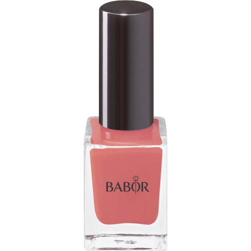 BABOR Trendcolours Nail Colour 06 orange sundown - Briljante, duurzame nagellak.