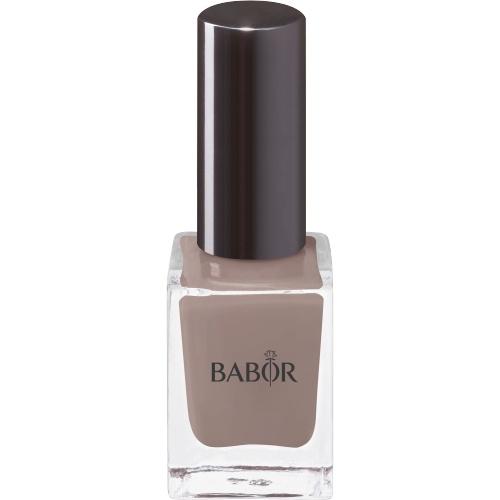BABOR Trendcolours Nail Colour 08 taupe gelakte nagels zijn het mooiste accessoire.