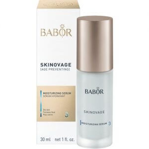 BABOR Moisturizing Serum