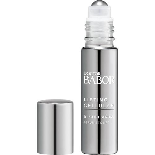 BABOR Lifting Cellular BTX-Lift Serum verzorgingsserum met speciale precisieroller.