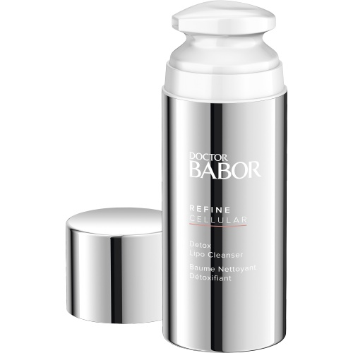 BABOR Refine Cellular Detox Lipo Cleanser reinigingsbalsem met detox-complex