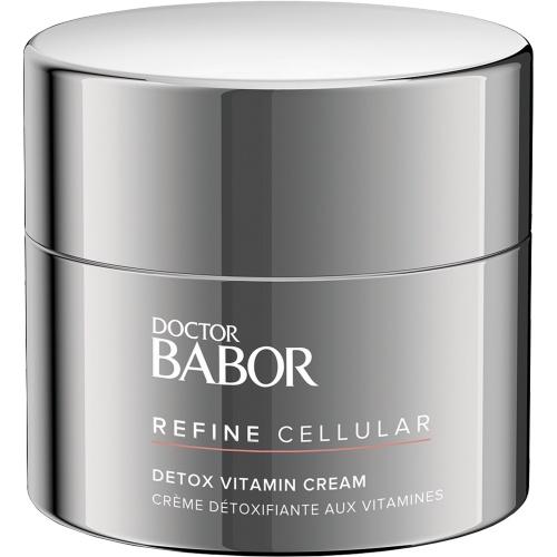BABOR Refine Cellular Detox Vitamin Cream - Antioxidatieve gezichtscrème