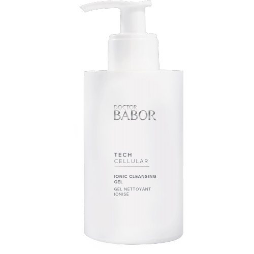 BABOR Micro Cellular BABOR Doc Ionic Cleansing Gel - Geïoniseerde reinigingsgel