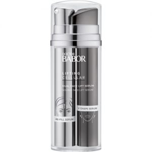 BABOR Lifting Cellular Dual Face Lift Serum - Optimalisatie van een jeugdig gezichtsovaal