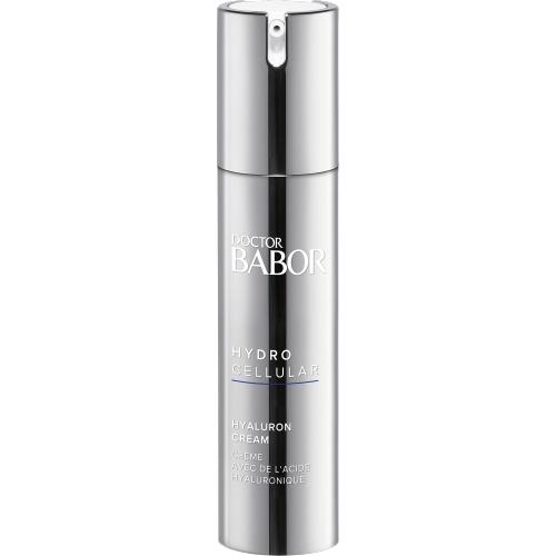 BABOR Hydro Cellular Hyaluron Cream - Hydraterende verzorging voor een vochtarme huid