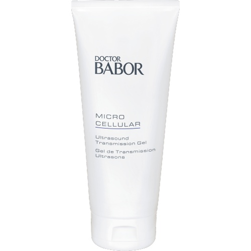 BABOR Micro Cellular Hyaluronic Ultrasound Gel - Hydraterende contactgel