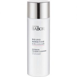 BABOR Neuro Sensitive Cellular Intensive Calming Cleanser reiniging voor een extreem droge huid.