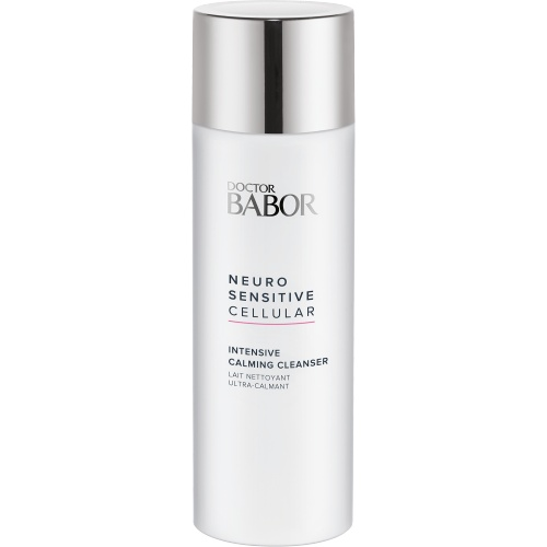 BABOR Neuro Sensitive Cellular Intensive Calming Cleanser reiniging voor een extreem droge huid.